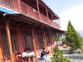 Rupa View Guest House photos Exterior