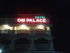 Om Palace photos Exterior