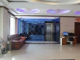 Dongying Xinyijia Hotel photos Exterior