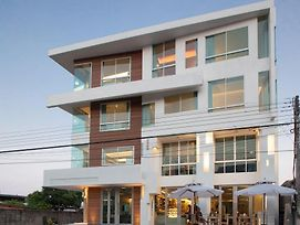 O-Bay Design Hotel Prachuap photos Exterior