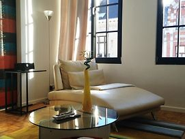 Apartment Number 22 Antwerp photos Room