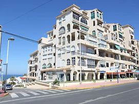 Apartment With Sea Views & Pool By La Mata Beach photos Room