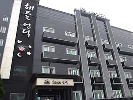 Sunrise Hill Tourist Hotel photos Exterior
