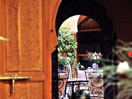 Riad Bensaid photos Exterior