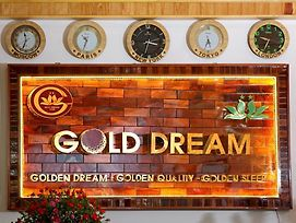 Gold Dream Hotel photos Exterior