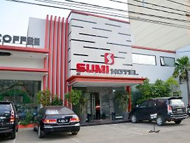 Sumi Hotel photos Exterior