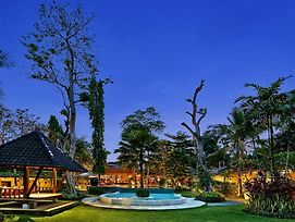Y Resort Ubud photos Exterior