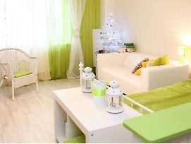 Apartments In Grodno photos Room