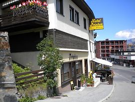 Hotel Frieden photos Exterior