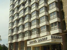 Hotel Banat photos Exterior