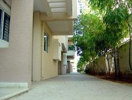 Stopovers Serviced Apartments - Hebbal photos Exterior