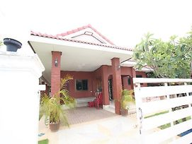 Baan I Talay Huahin Holiday Home 1 photos Exterior