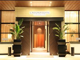 Laguna Suite Hotel & Wedding Shin-Yokohama photos Exterior