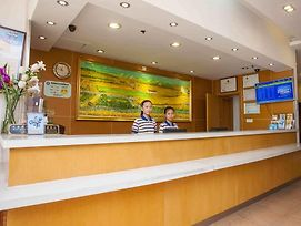7 Days Inn Weifang Railway Station Branch photos Exterior