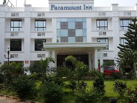 Paramount Inn photos Exterior