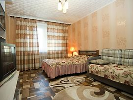 Uyut Apartments Chekhova photos Room