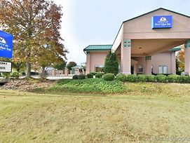 Americas Best Value Inn Aiken photos Exterior