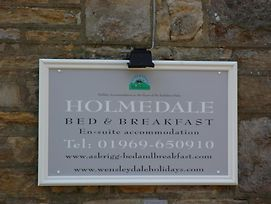 Holmedale B&B photos Exterior