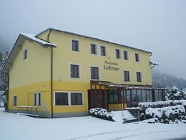 Pension Leitner photos Exterior