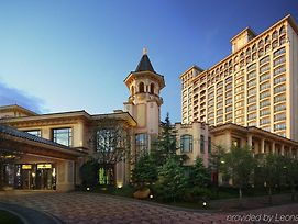 Chateau Star River Pudong Shanghai photos Exterior