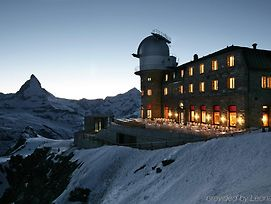 3100 Kulmhotel Gornergrat photos Exterior
