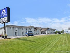 Americas Best Value Inn Kalispell photos Exterior