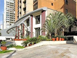Travel Inn Live & Lodge Ibirapuera photos Exterior