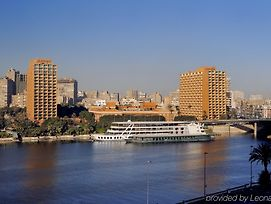 Cairo Marriott Hotel & Omar Khayyam Casino photos Exterior