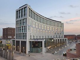 Hilton Liverpool photos Exterior