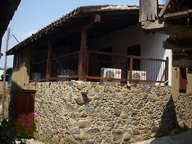 Patriko Traditional House photos Exterior