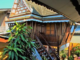 Pattana Guesthouse photos Exterior