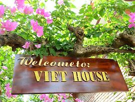 Viet House Homestay photos Exterior