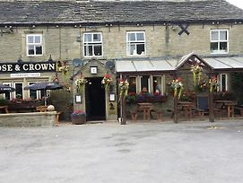The Rose And Crown photos Exterior