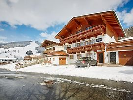 Haus Delfi Mountain Appartements By Holidayflats24 photos Exterior