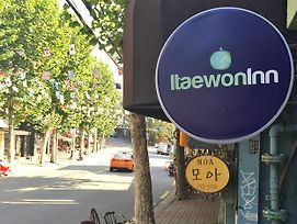 Itaewon Inn photos Exterior