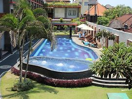 Grand Sinar Indah Hotel photos Exterior