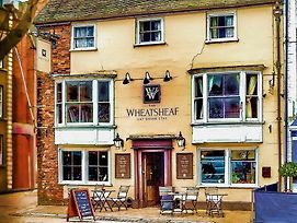 The Wheatsheaf Hotel photos Exterior