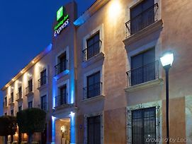 Holiday Inn Express Oaxaca Centro Historico photos Exterior