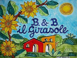 Bed And Breakfast Il Girasole photos Exterior