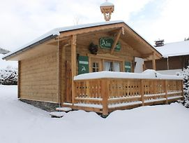 Appartement Chalet Alm-Rosl By Holidayflats24 photos Exterior