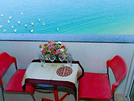 Nha Trang Sea View Apartments photos Exterior