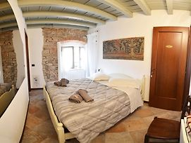 La Torre Bergamo House photos Room