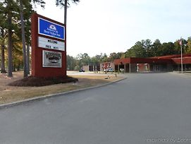 Americas Best Value Inn Crossett photos Exterior
