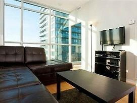 E.S.I Furnished Suites At The Acc photos Exterior