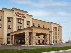 Hampton Inn & Suites Williston photos Exterior