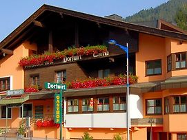 Restaurant Pension Dorfwirt photos Exterior