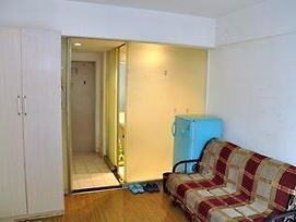 Beijing Xinjia Short Rent Apartment photos Exterior