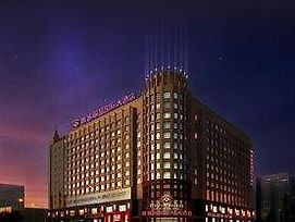 Welcome Regent International Hotel - Nanchang photos Exterior