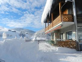 Chalet-Hotel Du Borderan photos Exterior