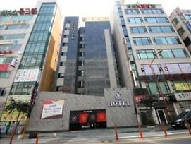 Hotel N Bucheon photos Exterior